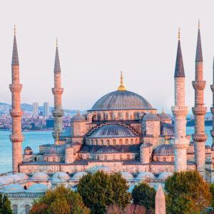 vip tour istanbul